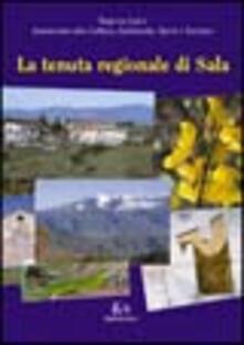 La tenuta regionale di Sala.pdf