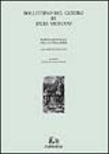 Antondemarirreguera.es Bollettino del Centro di studi vichiani vol. 31-32 Image