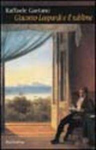 Giacomo Leopardi e il sublime. Archeologia e percorsi di una idea estetica