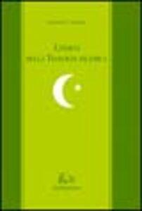 Lessico della teologia islamica