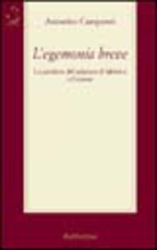 L egemonia breve. La parabola del salariato di fabbrica a Crotone.pdf