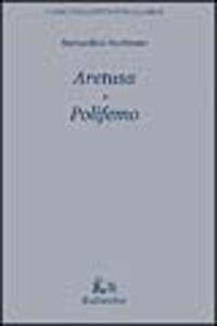 Aretusa-Polifemo