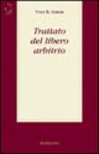 Trattato del libero arbitrio