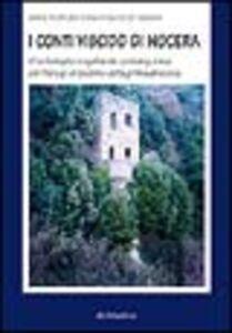I conti Viscido di Nocera. Una famiglia longobarda consanguinea dei principi di Salerno della prima dinastia