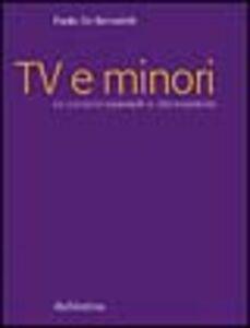 TV e minori. Uno scenario nazionale e internazionale