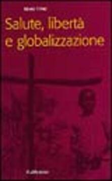 Ristorantezintonio.it Salute, libertà e globalizzazione Image