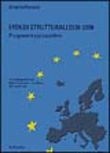 Capturtokyoedition.it I fondi strutturali 2000-2006. Programmi e prospettive Image