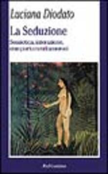 Daddyswing.es La seduzione. Semiotica, interazione, comportamenti amorosi Image