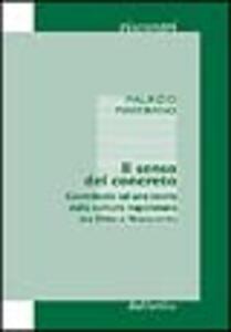 Il senso del concreto. Contributo ad una storia della cultura napoletana tra Otto e Novecento