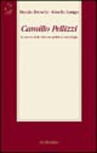 Camillo Pellizzi. La ricerca delle élites tra politica e sociologia