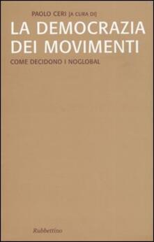 Voluntariadobaleares2014.es La democrazia dei movimenti. Come decidono i noglobal Image