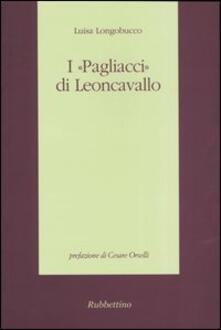 Grandtoureventi.it I «Pagliacci» di Leoncavallo Image