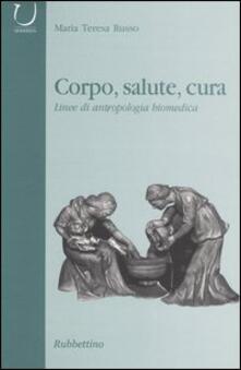 Corpo, salute, cura. Linee di antropologia biomedica.pdf