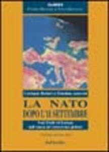 La NATO dopo l'11 settembre. Stati Uniti ed Europa nell'epoca del terrorismo globale