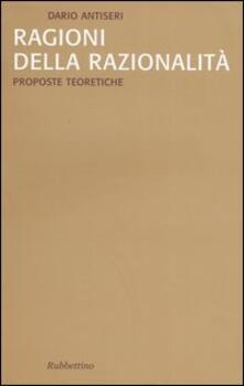 Cefalufilmfestival.it Ragioni della razionalità. Vol. 1: Proposte teoretiche. Image