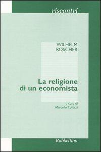 La religione di un economista