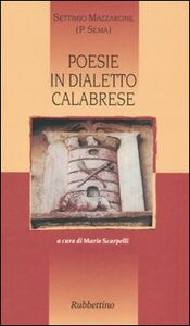 Poesie in dialetto calabrese