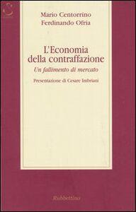 L' economia della contraffazione. Un fallimento di mercato
