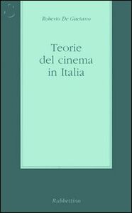 Teorie del cinema in Italia