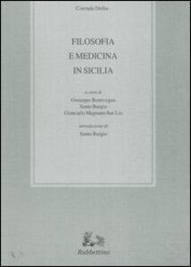 Filosofia e medicina in Sicilia
