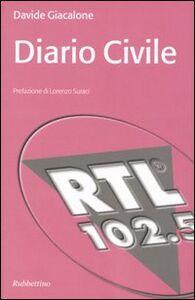 Diario civile