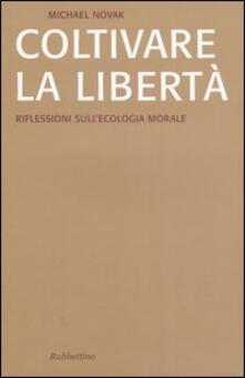 Voluntariadobaleares2014.es Coltivare la libertà. Riflessioni sull'ecologia morale Image