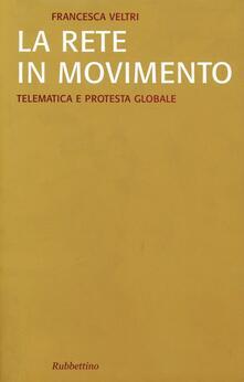 Warholgenova.it La rete in movimento: telematica e protesta globale Image