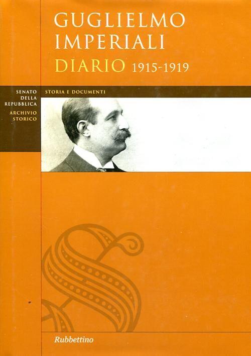 Diario 1915-1919