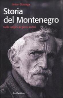 Vastese1902.it Storia del Montenegro. Dalle origini ai giorni nostri Image