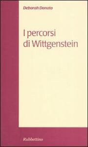 I percorsi di Wittgenstein