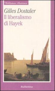 Il liberalismo di Hayek