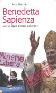 Benedetta Sapienza