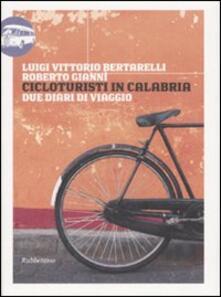 Cicloturisti in Calabria. Due diari di viaggio.pdf