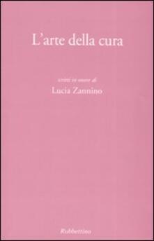 L arte della cura. Scritti in onore di Lucia Zannino.pdf
