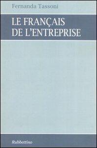 Le français de l'enterprise