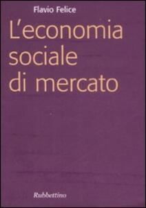 L' economia sociale di mercato