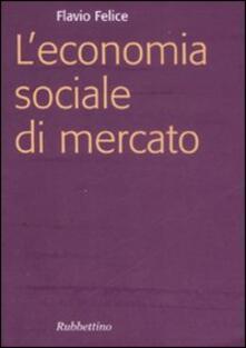 Daddyswing.es L' economia sociale di mercato Image