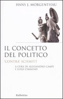 Atomicabionda-ilfilm.it Il concetto del politico. «Contra» Schmitt Image