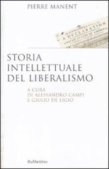 Voluntariadobaleares2014.es Storia intellettuale del liberalismo Image