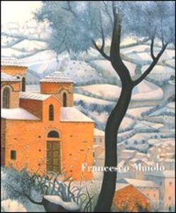 Foto Cover di Francesco Maiolo, Libro di  edito da Rubbettino