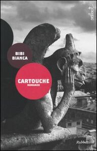 Libro Cartouche Bianca Bibi