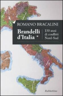 Aboutschuster.de Brandelli d'Italia. 150 anni di conflitti Nord-Sud Image