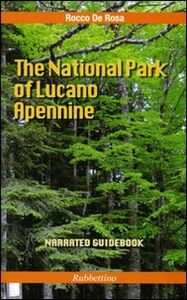The National park of Lucano Appennine