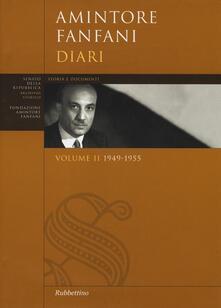 Winniearcher.com Diari. Vol. 2: 1949-1955. Image