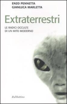 Ipabsantonioabatetrino.it Extraterrestri. Le radici occulte di un mito moderno Image