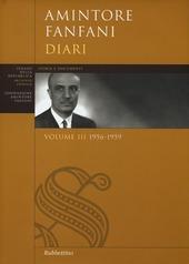 Diari. Vol. 3: 1956-1959.