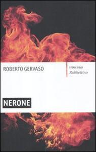 Libro Nerone Roberto Gervaso