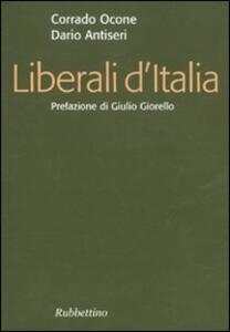 Liberali d'Italia