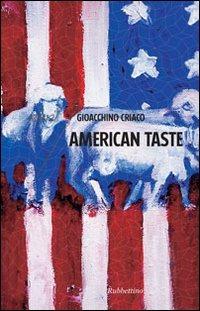 American taste - Criaco Gioacchino - wuz.it