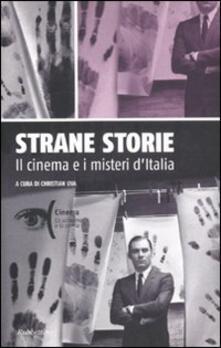 Strane storie. Il cinema e i misteri dItalia.pdf